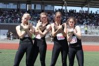 Gallery: Girls Track State Track Meet
